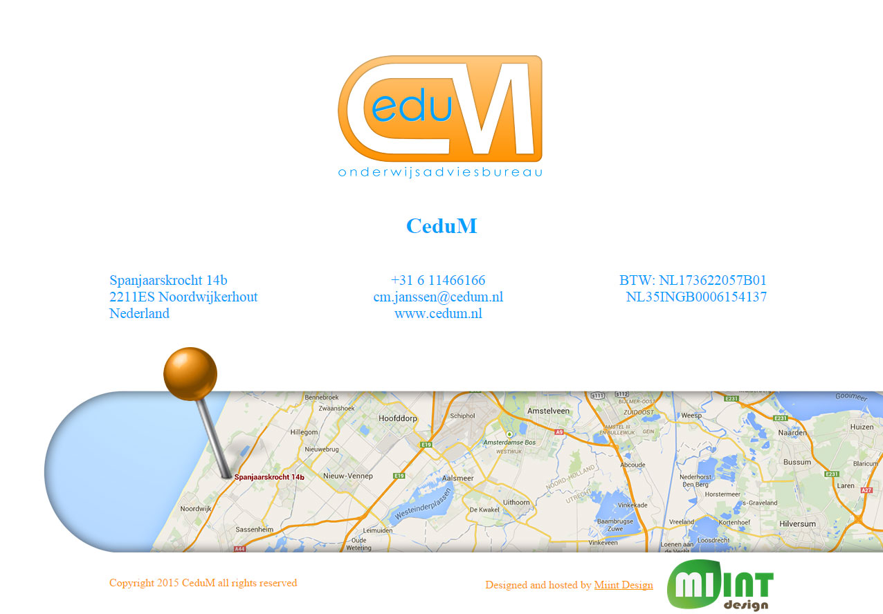 website cedum